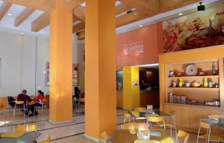 Best Western Centro de Monterrey - Hotel - 21