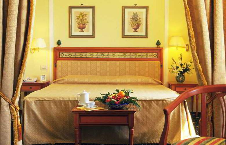 NH Villa San Mauro - Room - 13