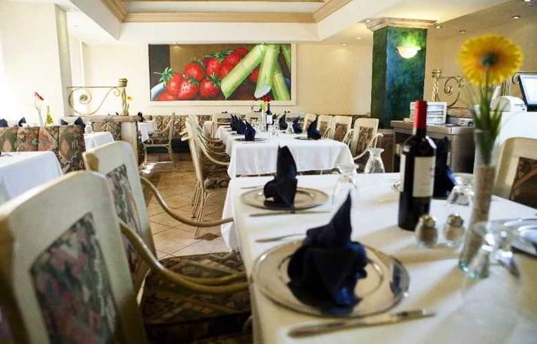 San Marcos - Restaurant - 3