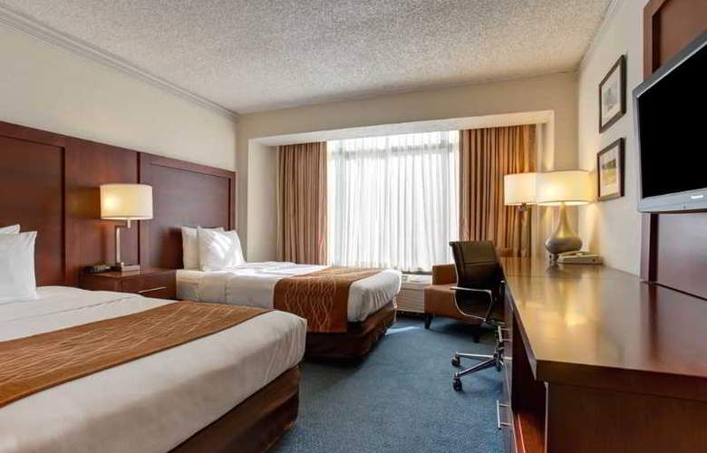 Comfort Inn By The Bay - Room - 1