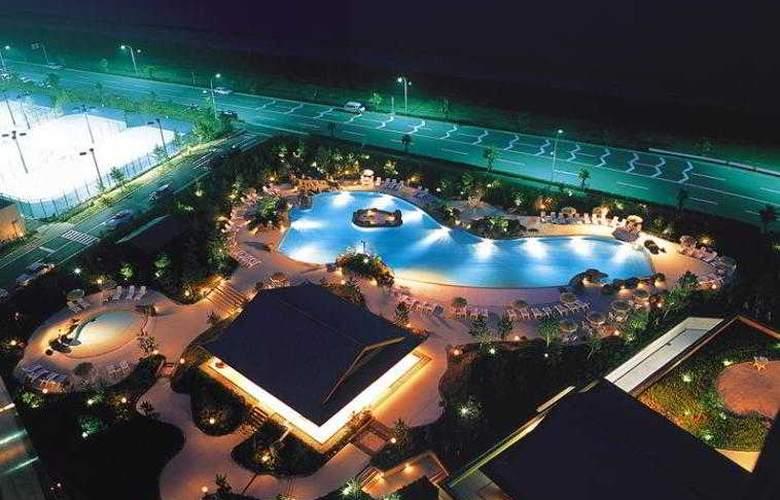 Hilton Tokyo Bay - Hotel - 5