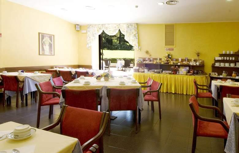 Tiziano - Restaurant - 4