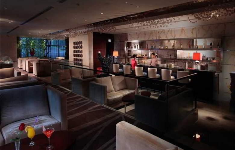White Swan Hotel Changsha - Bar - 17