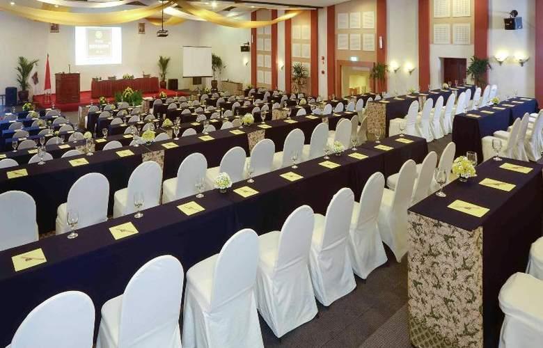 Jayakarta Tower - Conference - 16