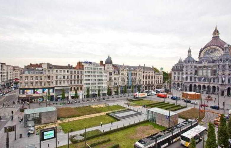Ibis Styles Antwerpen City Center - Hotel - 2
