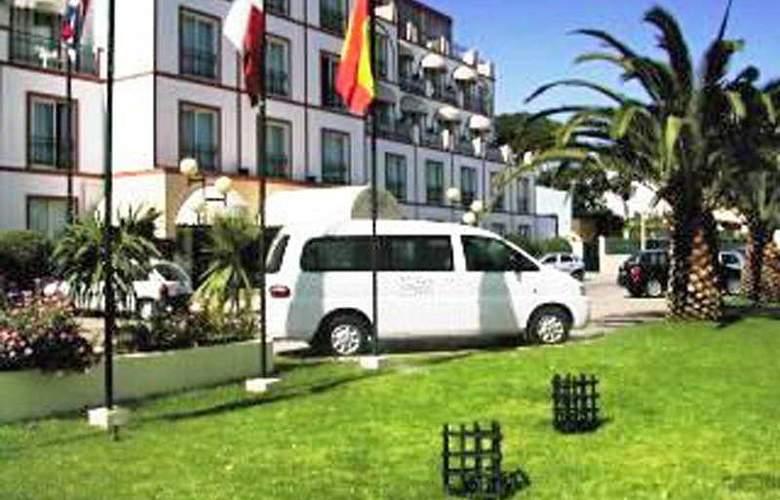 Monaco - Hotel - 0