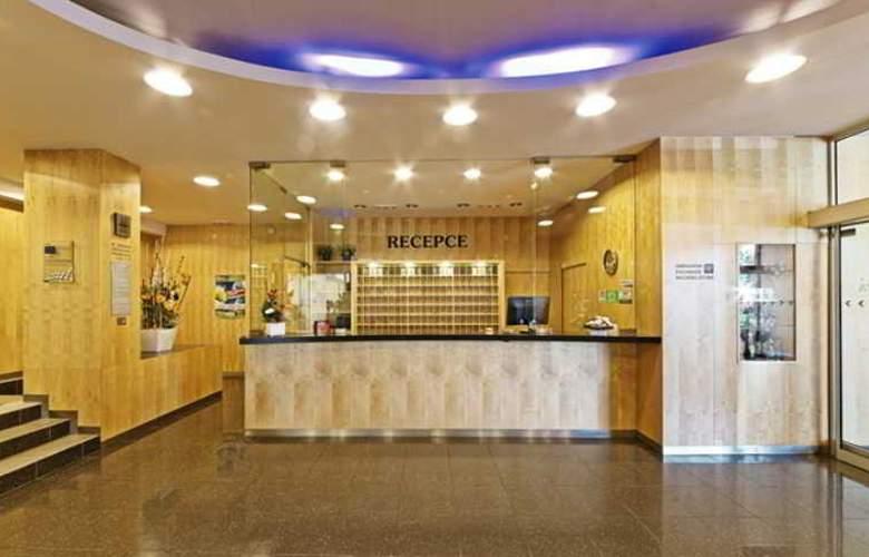 Vista Hotel - General - 12