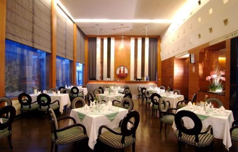 Hotel King's Town - Restaurant - 2