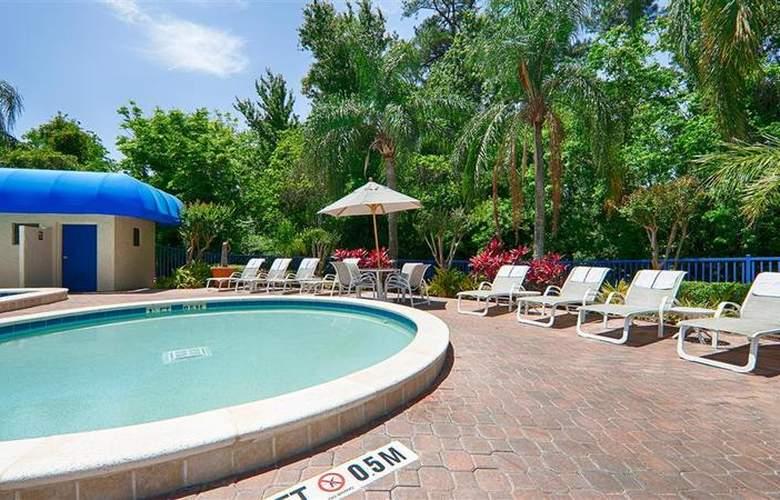 Best Western Lake Buena Vista Resort - Hotel - 64
