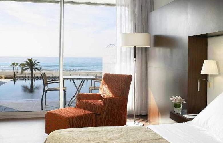 Le Meridien Ra Beach Hotel & Spa - Hotel - 40