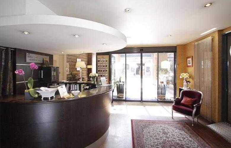 Best Western Athenee - Hotel - 13