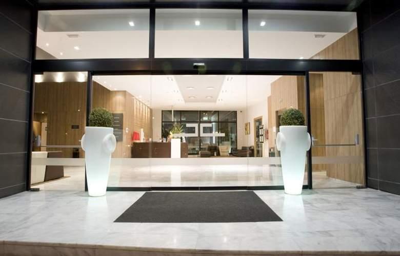 RH Don Carlos de Peñíscola - Hotel - 9