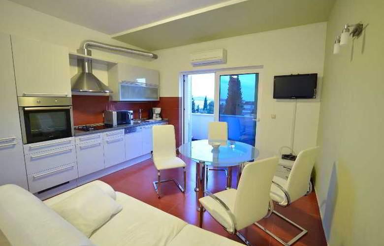 Villa Avantgarde - Room - 2