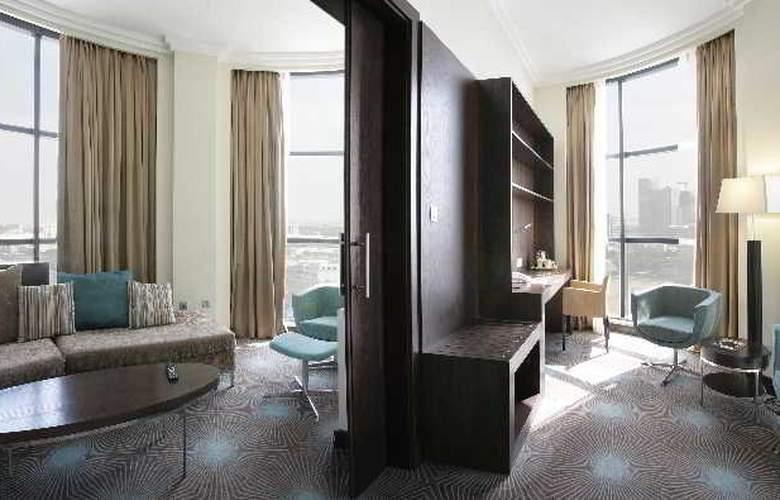 Holiday Inn Abu Dhabi - Room - 10