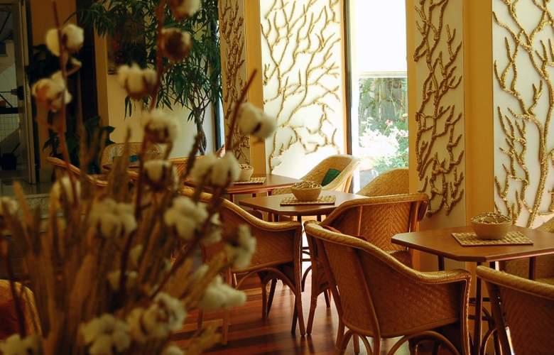 San Francesco - Restaurant - 4