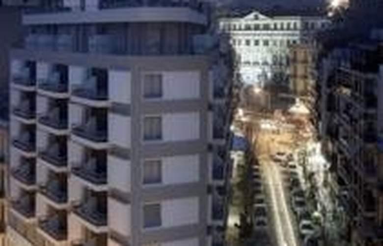 OIympia - Hotel - 0