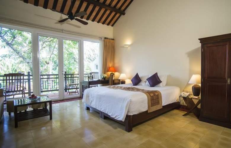 Victoria Hoi An Beach Resort & Spa - Room - 12