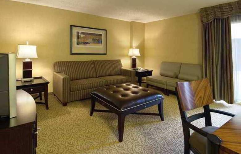 Embassy Suites Seattle North Lynnwood - Hotel - 7