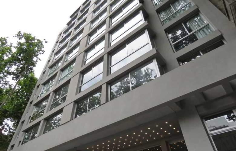 Smart Montevideo - Hotel - 0
