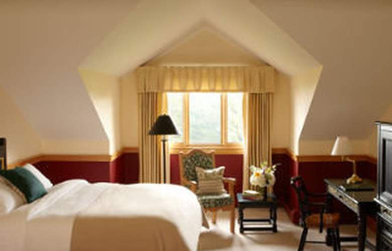 Trapp Family Lodge - Room - 2