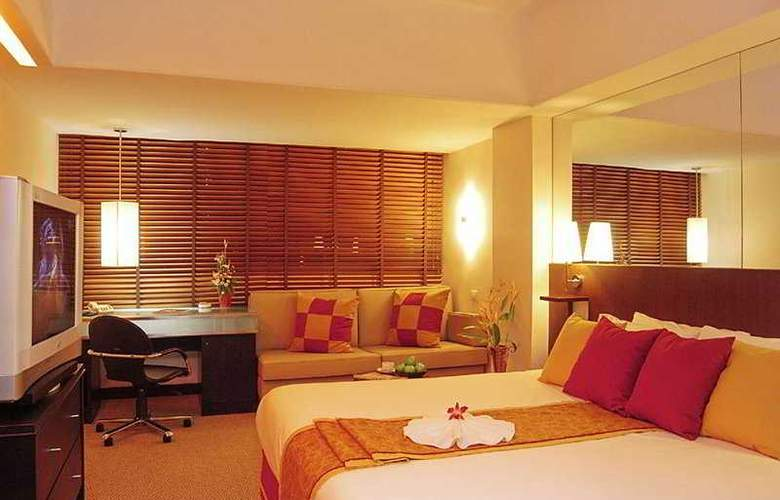 Grand Mercure Park Avenue - Room - 3