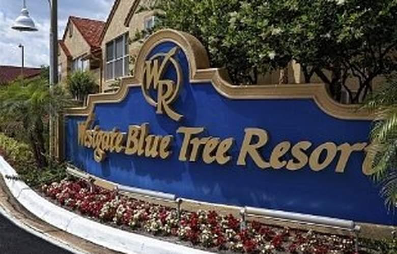 Westgate Blue Tree Resort - Hotel - 0