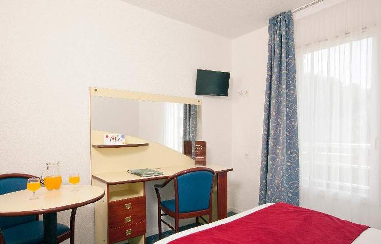 Appart'City Lannion - Room - 11