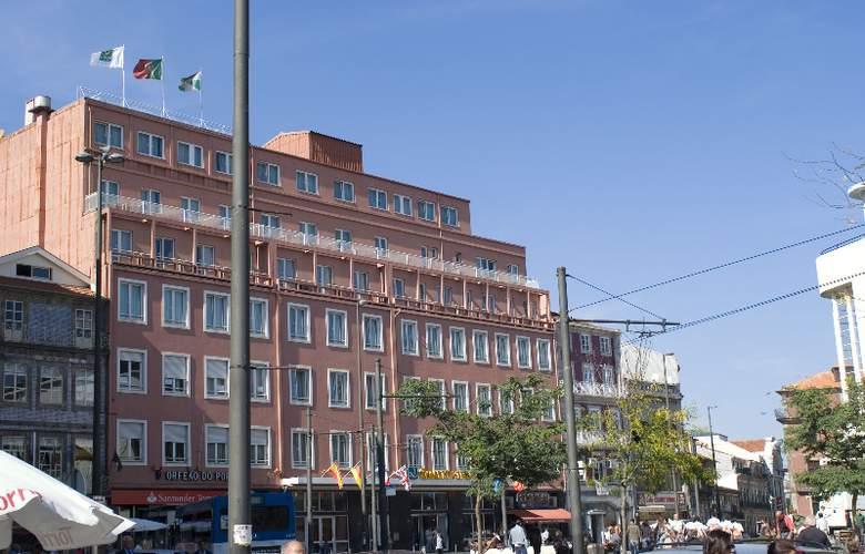 Legendary Porto - Hotel - 0
