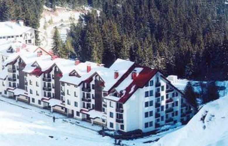 Laplandia - Hotel - 0