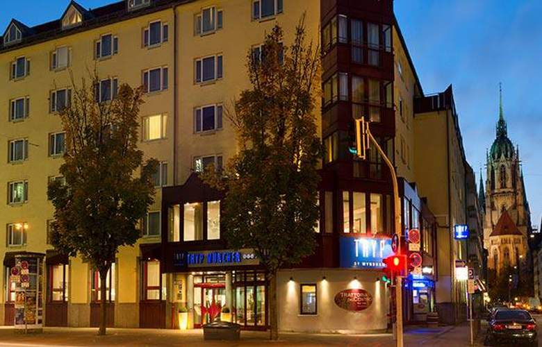 Tryp München City Center - Hotel - 0