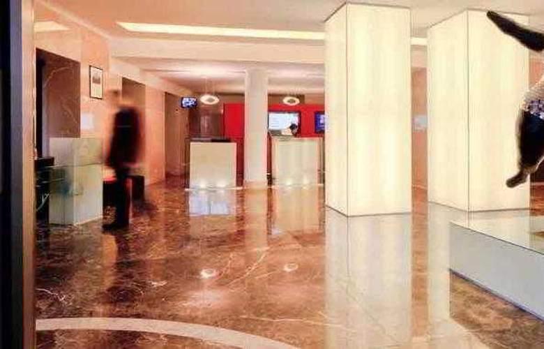 Mercure Porto Centro - Hotel - 33