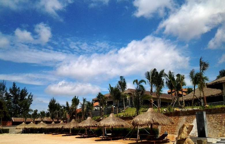 The Cliff Resort & Residences - Hotel - 13