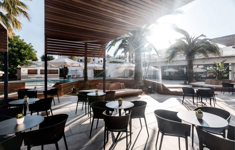 Caprice Alcudia Port by Ferrer Hotels - Terrace - 8