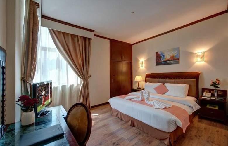 Tulip Inn Sharjah - Room - 2