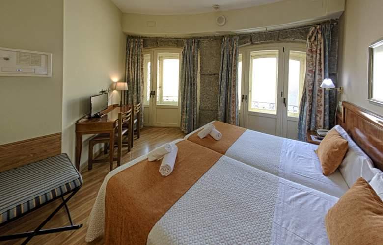 San Lorenzo - Room - 3