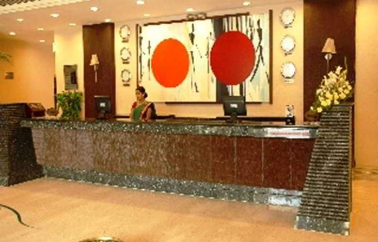 Deccan Plaza - General - 0