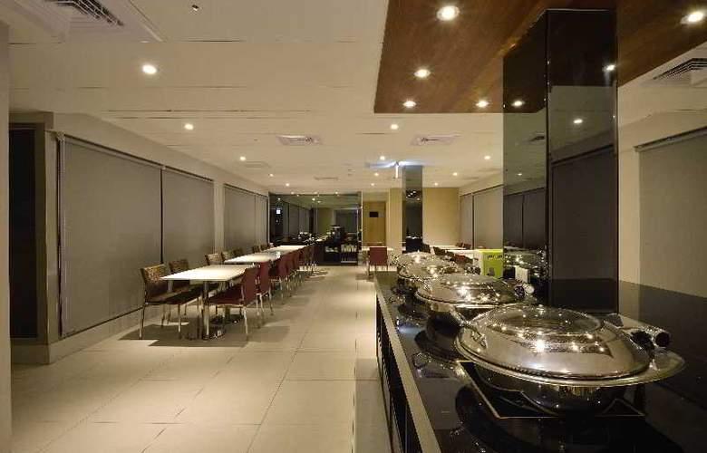 Regal Executive Suites - Restaurant - 16