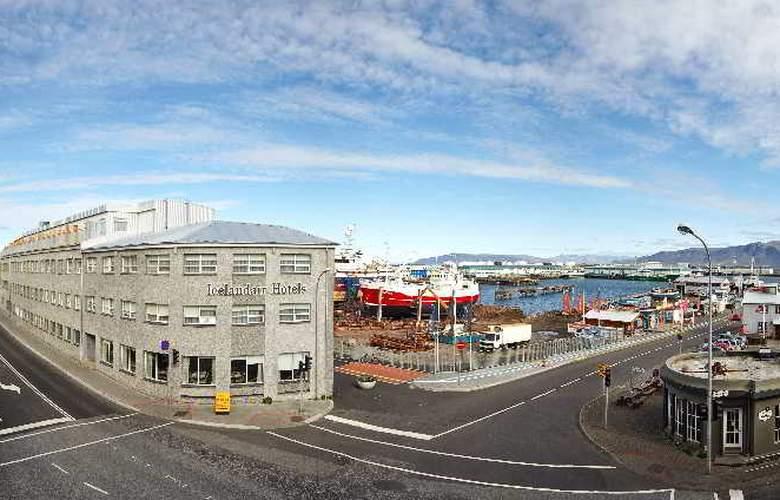 Icelandair Hotel Reykjavik Marina - Hotel - 4