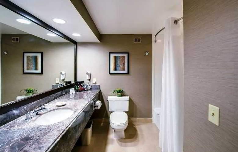 Holiday Inn Select San Diego North Miramar - Room - 3