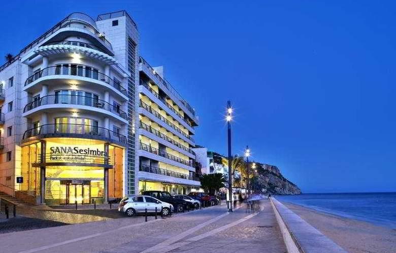 SANA Sesimbra Hotel - Hotel - 0