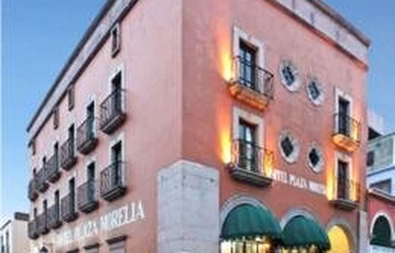 Plaza Morelia - Hotel - 0