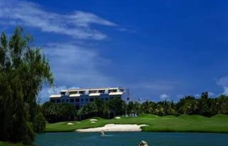 Taheima Wellness Resort & Spa - Building - 4