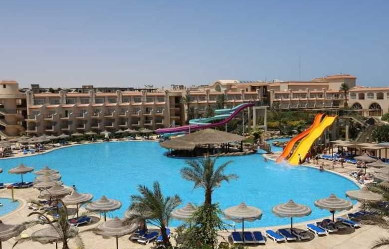 Dessole Pyramisa Beach Resort y Sahl Hasheesh - Sport - 13