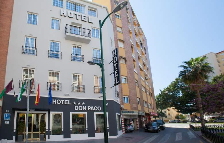 Don Paco - Hotel - 0
