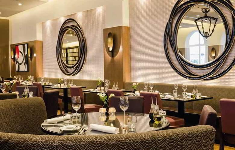 Villa Kennedy - Restaurant - 6