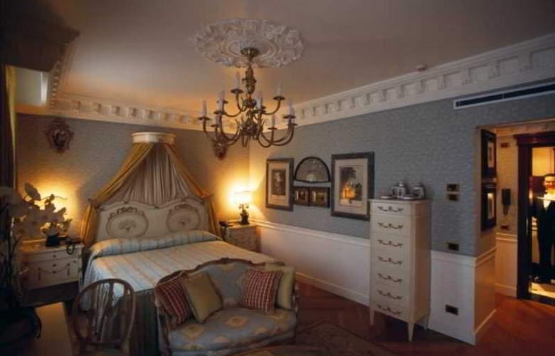 Hotel de la Ville Monza - SLH Hotel - Room - 10