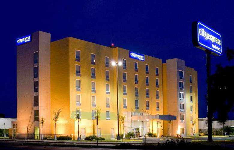 City Express Celaya - Hotel - 7