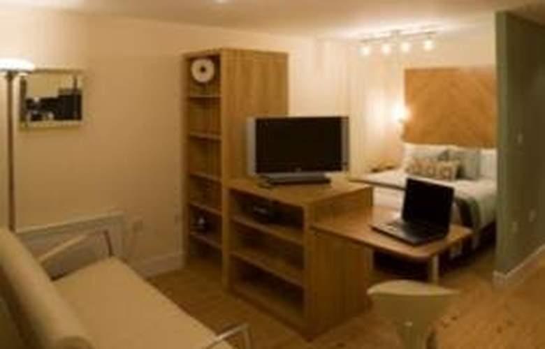 Roomzz City West - Room - 2