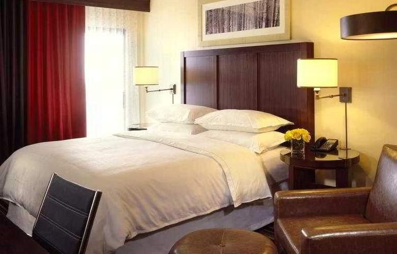 Sheraton Steamboat Resort Villas - Room - 5