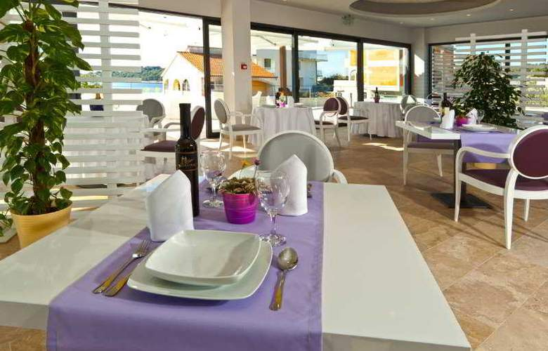 Boutique Hotel Life - Restaurant - 12